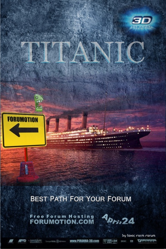 Welcome aboard for the 3D Titanic contest !  - Page 2 10_ost12
