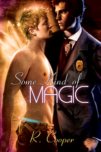 Some kind of magic (VO) de R. Cooper Someki10