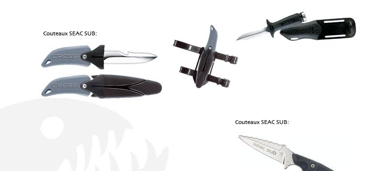 matérielle de chasse sous marine Coutea10