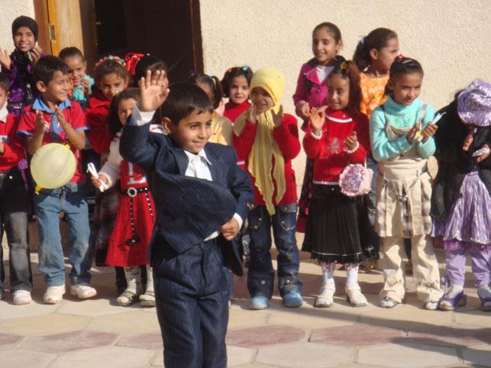 أحتفالية عيد الغدير 610