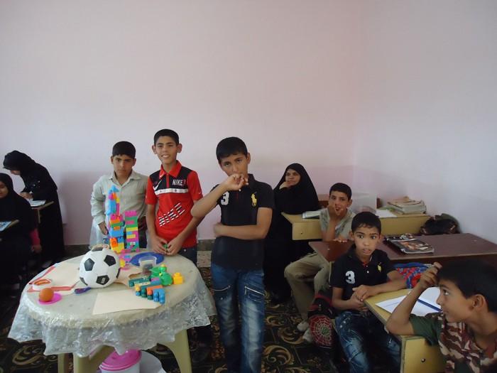 مركز انقاذ الطفولة 616