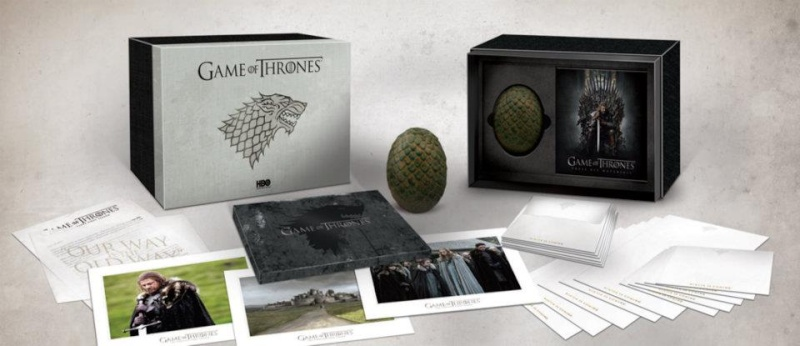 Game of Thrones  Coffre10