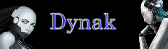 Dynak the last dome