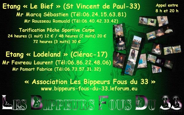 Présentation Etangs de Lodeland (17) et du Bief(33) Wallpa14
