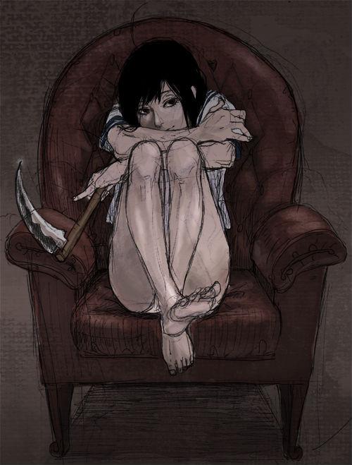 Murderous Beauties - The Mitsuko Souma Fan Club! 21f12e10