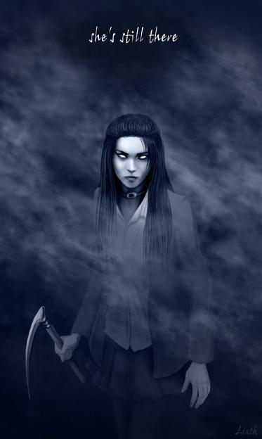 Murderous Beauties - The Mitsuko Souma Fan Club! Battle13