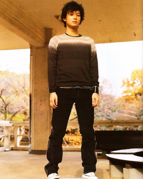 Masanobu Ando FC Tumblr26