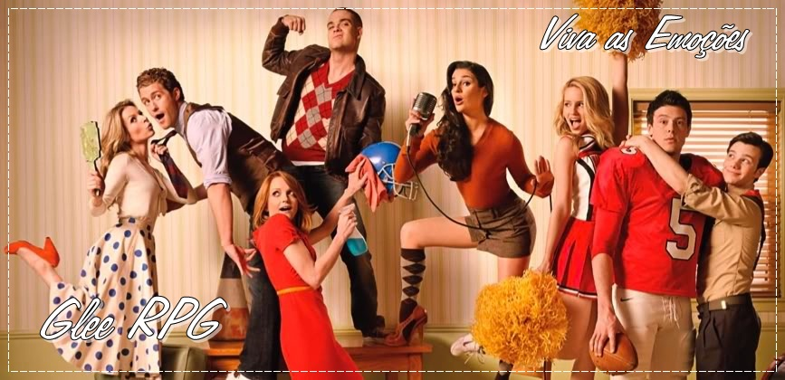 [Logo]  - Médio  Glee-c10
