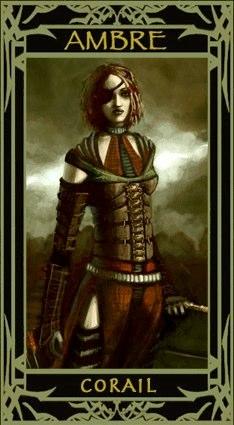 Descriptions des personnages de la saga de Merlin Corail10