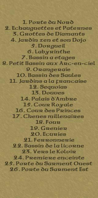 Visite guidée du château d'Ambre Plande10