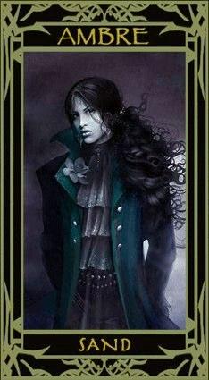 Descriptions des personnages de la saga de Merlin Sand10