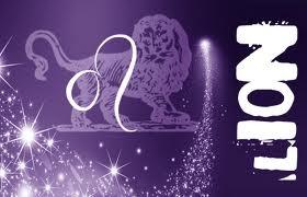 Le signe du lion Lion111