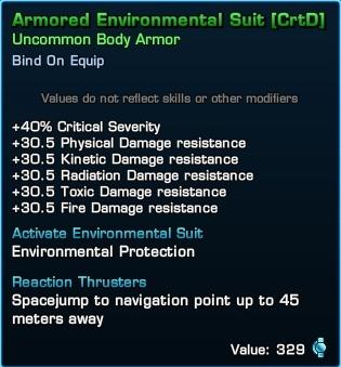 Vente d'armures et combinaison blanches/verte [expiré] Scap_213