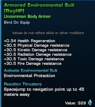 Vente d'armures et combinaison blanches/verte [expiré] Scap_214