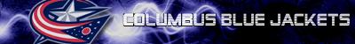 Colombus Blue Jacket