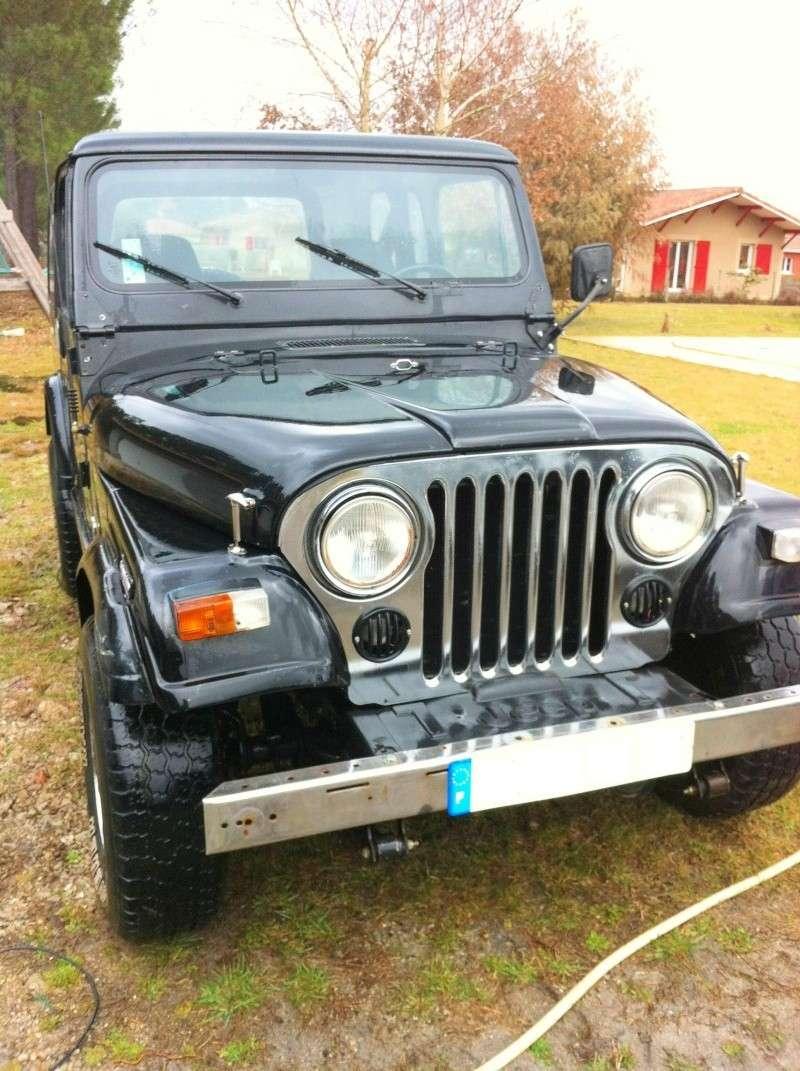 nouveau dans le monde de la jeep Photos10