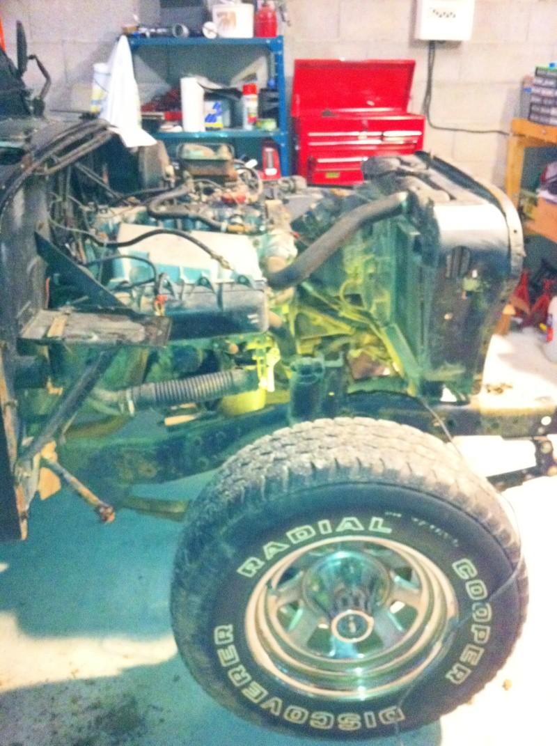 nouveau dans le monde de la jeep Photos17