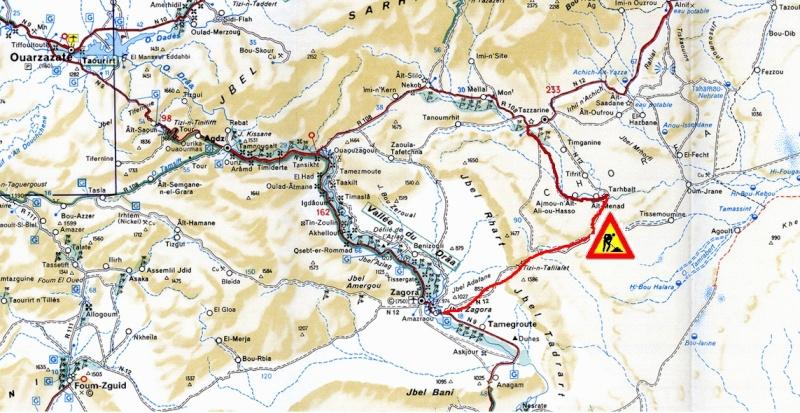 Route ZAGORA /TAZZARINE Fgrg_b10