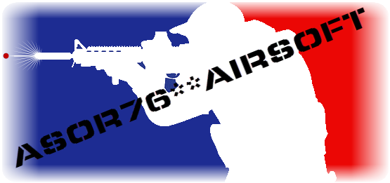 ASOR76**AIRSOFT