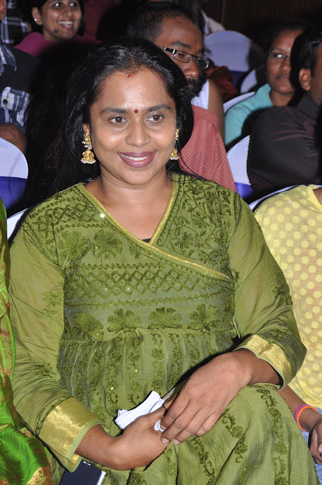 Aarohanam Movie Audio Launch Aaroha16