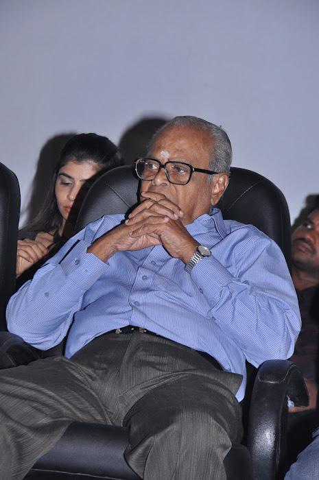 Aarohanam Movie Audio Launch Aaroha18