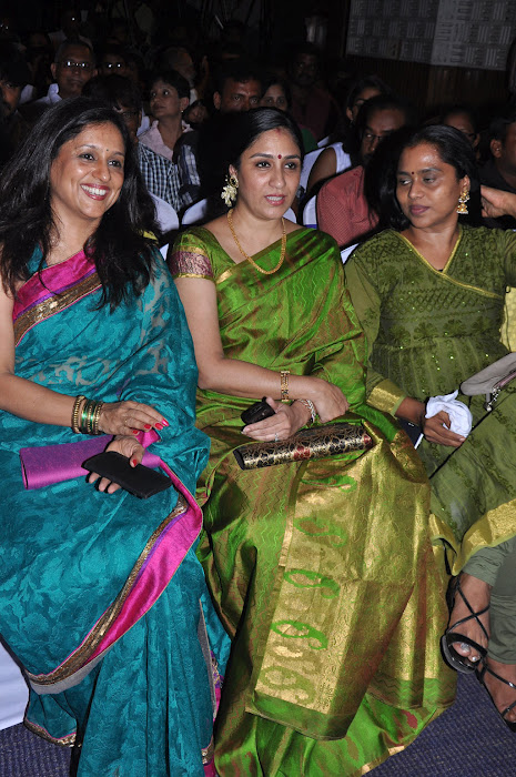 Aarohanam Movie Audio Launch Aaroha19