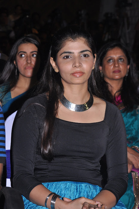 Aarohanam Movie Audio Launch Aaroha23