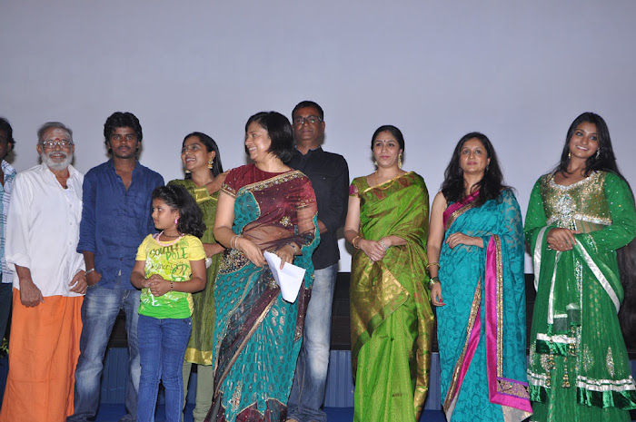 Aarohanam Movie Audio Launch Aaroha27