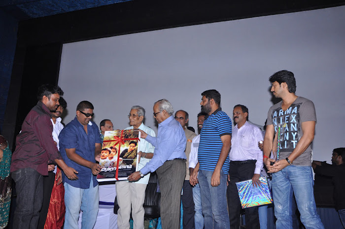 Aarohanam Movie Audio Launch Aaroha28