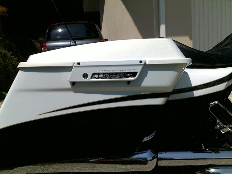 Road Glide Custom CVO - Page 5 Harley15