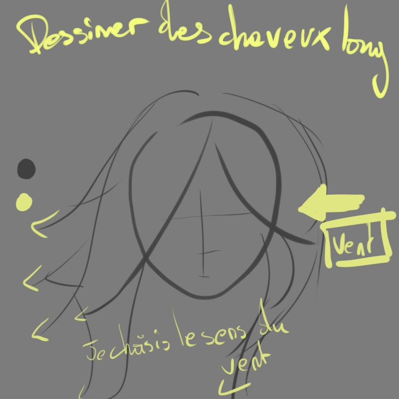[How to?] Draw hair with [Dexteria] - Page 2 Cheuve11