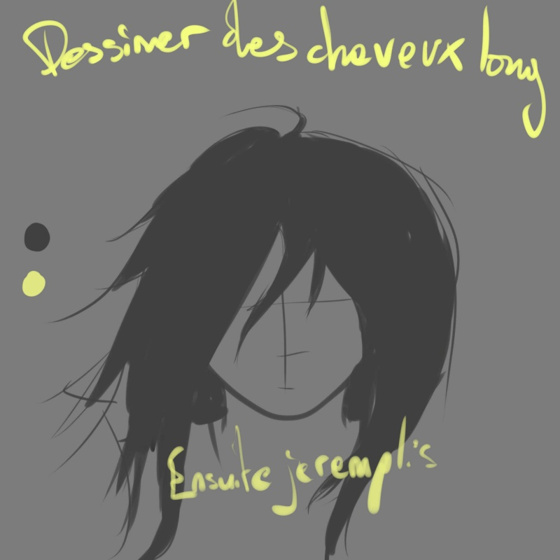[How to?] Draw hair with [Dexteria] - Page 2 Cheuve13