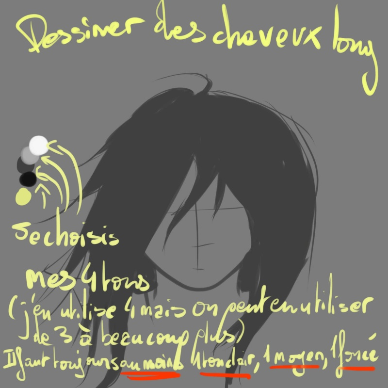 [How to?] Draw hair with [Dexteria] - Page 2 Cheuve14