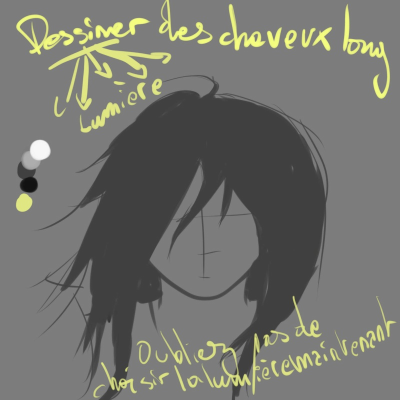 [How to?] Draw hair with [Dexteria] - Page 2 Cheuve15