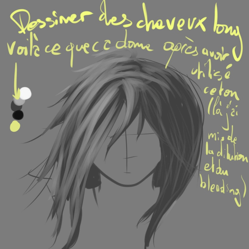 [How to?] Draw hair with [Dexteria] - Page 2 Cheuve16