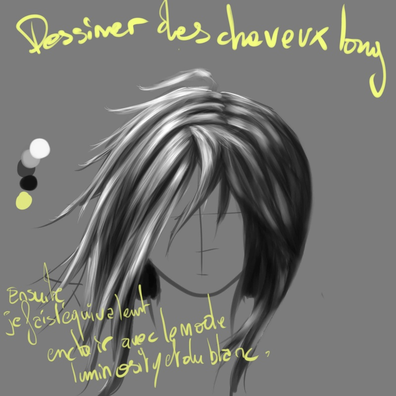 [How to?] Draw hair with [Dexteria] - Page 2 Cheuve20