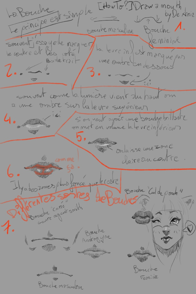 [How to?] Draw mouth by [Dexteria] Tuto_b10