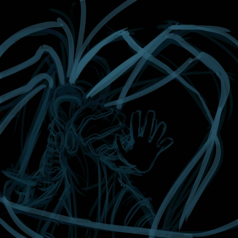 Step : Archange Tyrael pour Diablo III by [Dexteria] Tyrael10