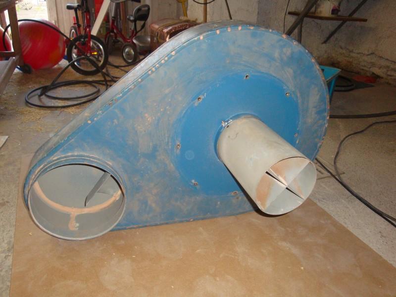 Mon aspirateur à cyclone - Page 2 Dsc02321