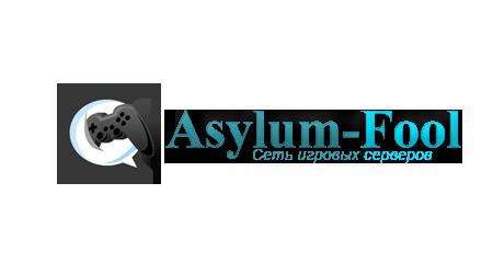 Asylum-Fool - Игровой Портал-Проект. Посвященный Играм.