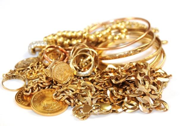 Скупка лома золота как вид инвестирования Ddddnd10