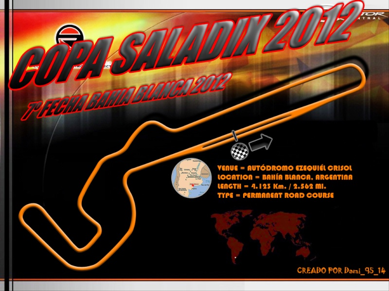 Foro gratis : Copa Saladix - Portal Presen10
