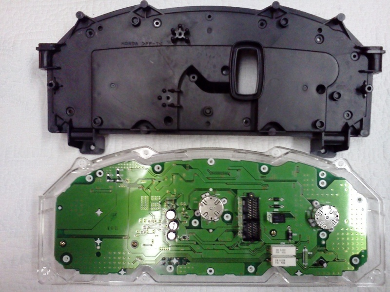 OEM flasher bypass harness 2004-f13