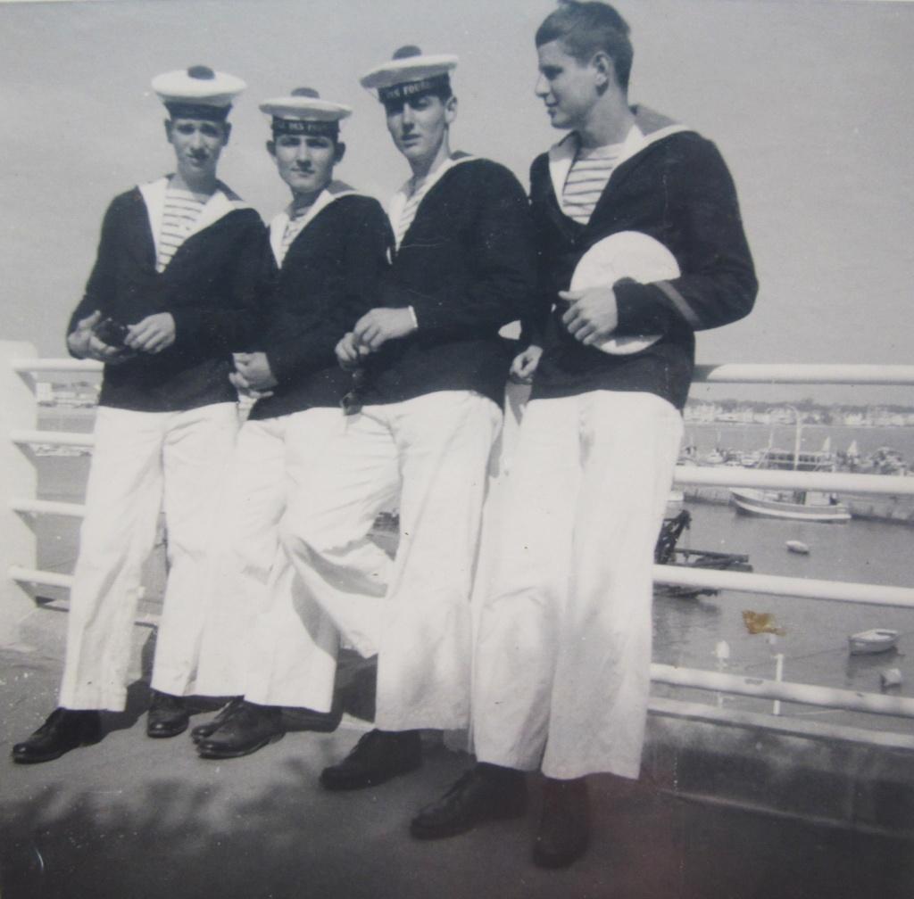 [Les traditions dans la Marine] Tenue dans la Marine- Tome 01 - Page 36 Fusco_13