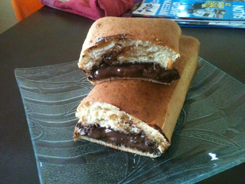 Gâteau rapide au chocolat 14310