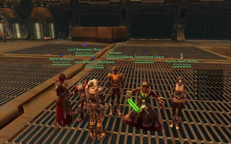 Guild Meeting! Screen18