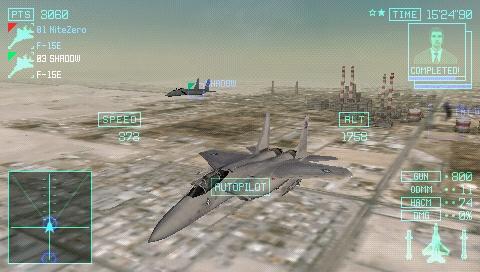 Ace Combat Joint Assault Screen10