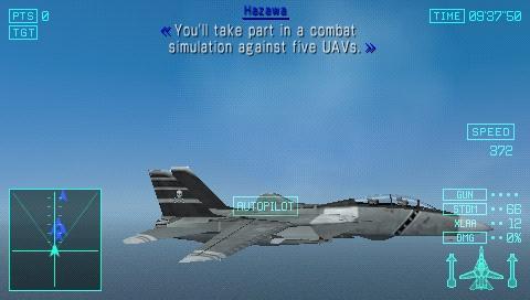 Ace Combat Joint Assault Screen12
