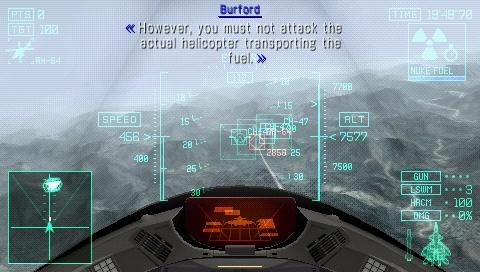 Ace Combat Joint Assault Screen21