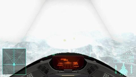 Ace Combat Joint Assault Screen22